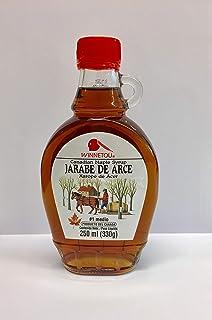 comprar comparacion Winnetou Sirope De Arce - 250 ml