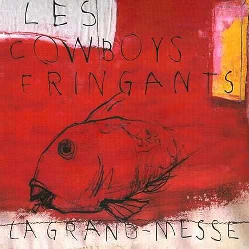 MESSE GRAND LA COWBOYS TÉLÉCHARGER GRATUITEMENT LES FRINGANTS