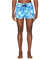 Vilebrequin - Splash Stretch Swim Trunk