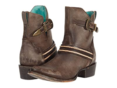 Corral Boots C3703 (Brown) Women