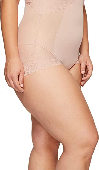 Details about  /Set of 2 Spanx Womens Cheeky High-Waist Hipster Panties Size S 177021