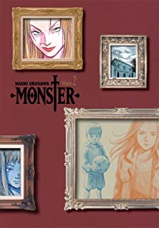 Monster: The Perfect Edition, Vol. 2 (2)