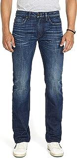 Buffalo David Bitton Men's Driven Relaxed Denim Jeans