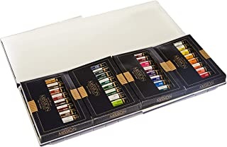 مجموعه پالت رنگهای آب گلخانه Mission، 36 رنگ