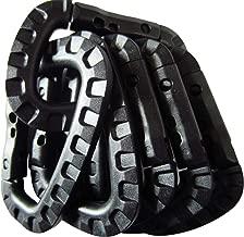 Best plastic coated carabiner Reviews