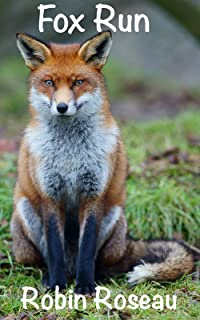 Fox Run (The Madison Wolves Book 1)