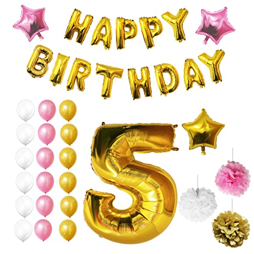 5 Geburtstag Amazonde