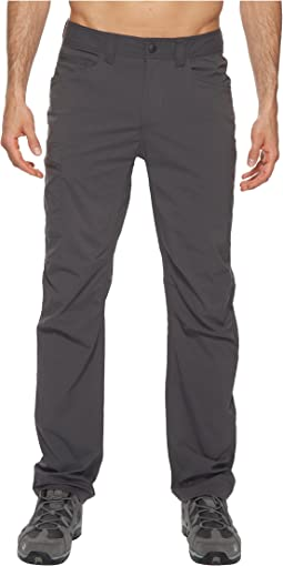 Royal Robbins - Active Traveler Stretch Pants