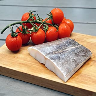 Catch Seafood Halibut Portion, 150g (Pack of 3) - Frozen