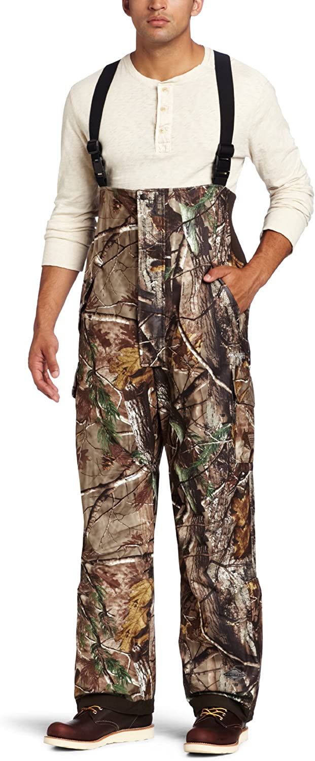 Columbia Manufacturer direct delivery Men's Milwaukee Mall Trophy Shot Bib Pant
