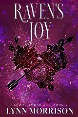 Raven's Joy: A Paranormal Women's Fiction Novel (Cleo's Second Act Book 2) Kindle Edition