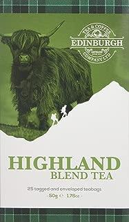 scottish highland toffee