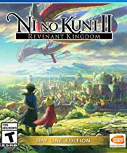 Official: Ni No Kuni II Revenant Kingdom - Complete Guide/Cheats/Hack - Collector's Edition