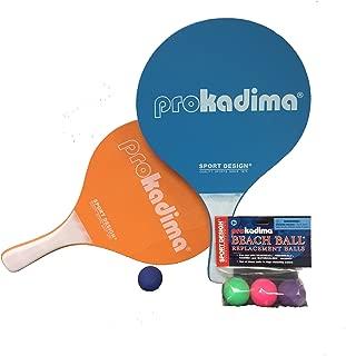 kadima paddle ball