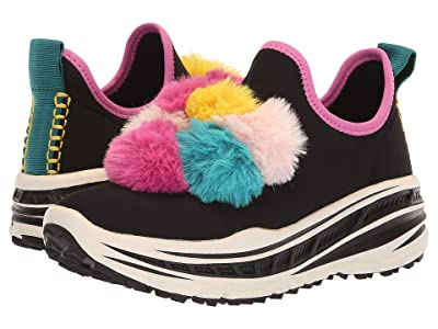 UGG Dots Runner (Black) Women