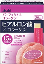 asahi collagen jelly
