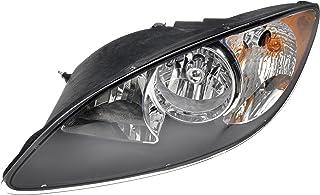 Dorman 888-5108 Driver Side Headlight Assembly For Select International Models