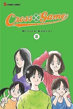 Cross Game, Vol. 8 (8)