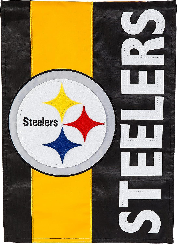 Team Sports America NFL Award-winning store Pittsburgh Embroidered Steelers San Jose Mall Logo App