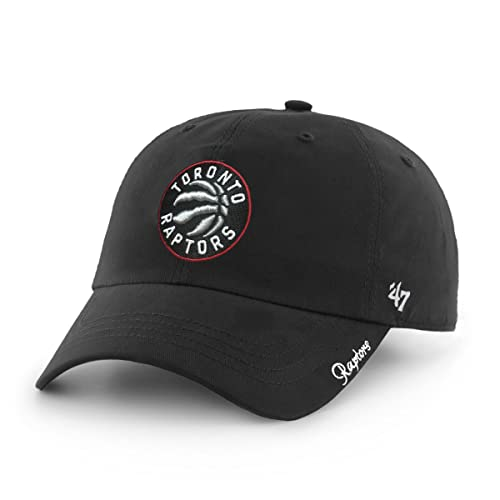 44469695e47 Ladies' Toronto Raptors NBA Miata 47 Clean Up