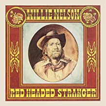 red headed stranger vinyl