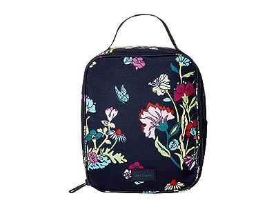 Vera Bradley ReActive Lunch Bunch (Itsy Ditsy Floral) Handbags