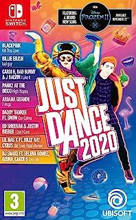 comprar comparacion Just Dance 2020 - Nintendo Switch Importación inglesa