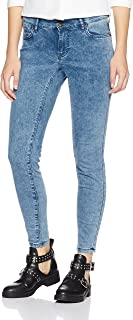 VERO MODA Women's Slim Fit Jeans