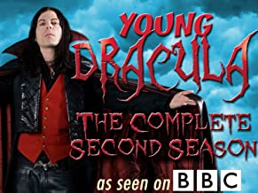 Young Dracula - The BBC Series: The Complete Second Season