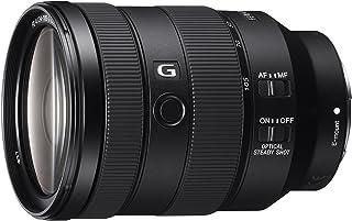 Sonyフルフレーム24–105mm f / 4standard-zoomカメラレンズ(認定Refurbished)