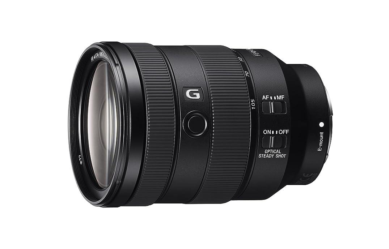 Sony Full Frame 24-105mm f/4 Standard-Zoom Camera Lens (Renewed)