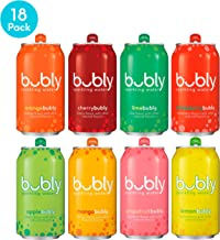 Best bubly sparkling water canada Reviews