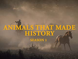 Animals That Made History
