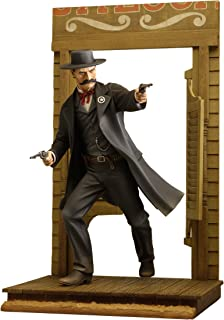 Dusty Trail Toys Series 2 US Marshall Tombstone Action Figure