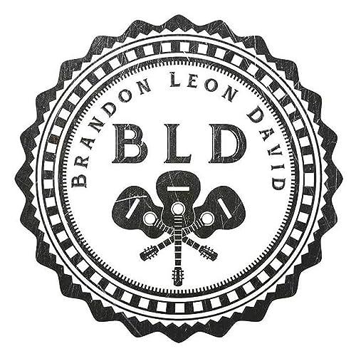 Spinning in My Bones de Brandon Leon David en Amazon Music - Amazon.es