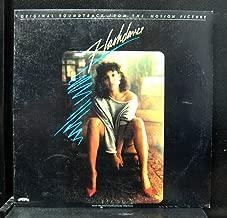 Various - Flashdance Original Soundtrack - Lp Vinyl Record
