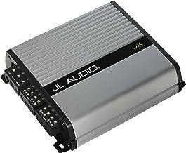 JL Audio JX400/4D 4-channel car amplifier — 70 watts RMS x 4