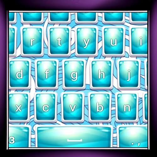 Wasser-Tastaturen