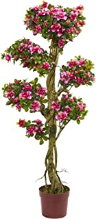Best artificial flowering trees Reviews