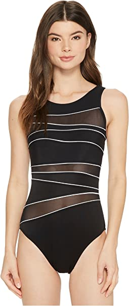 Miraclesuit - Spectra Somerset One-Piece