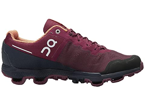 On Cloudventure Mulberry/Salmon Outlet Cheap Authentic Buy Cheap Best Store To Get Cheap Limited Edition Shop Offer For Sale 2KMcp7sUOF