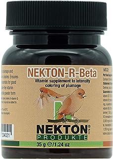 Nekton R-Beta Enhances Red Color in Birds, 35gm