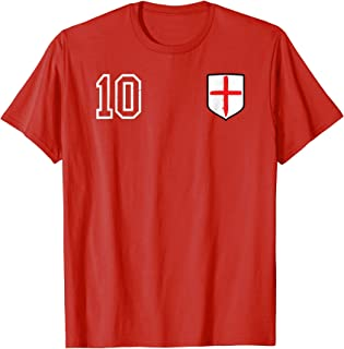 retro england shirt 1966