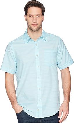 ExOfficio Soft Cool Avalon Short Sleeve Shirt