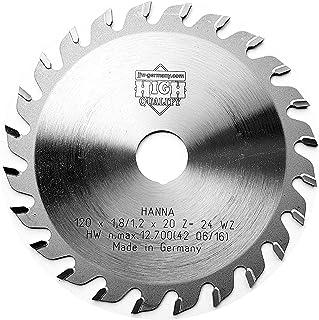 4250980600707 jjw-germany HMHoja de sierra circular Sandra 280x 30z = 48Wz para Mafell Erika 65o FUS85 1pieza