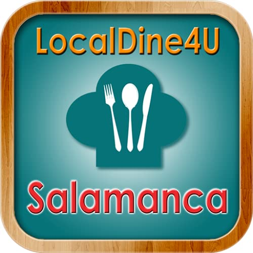 Restaurants in Salamanca, Spain!