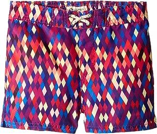 Appaman Kids Baby Girl's Copa Swim Shorts (Toddler/Little Kids/Big Kids)