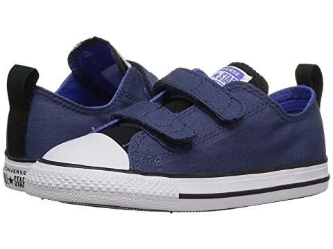 50726b2bfe438d Converse Kids Chuck Taylor® All Star® 2V Ox (Infant Toddler) at 6pm