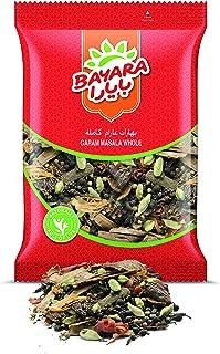 Bayara Garam Masala Whole - 120 gm