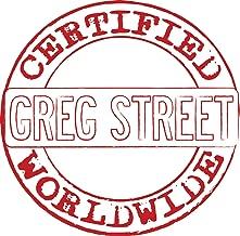 Best greg street albums Reviews